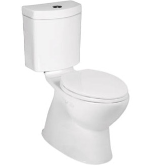 Ultra low flush toilets